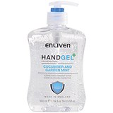 Image of Enliven Original Hand Sanitiser - 500ml