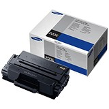 Image of Samsung MLT-D203E Extra High Yield Black Laser Toner Cartridge Extra