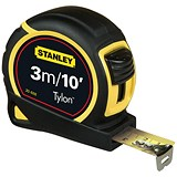 Image of Stanley Tape Measure - 3m