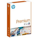 HP A4 Multifunction Printing Paper / White / 90gsm / Ream (500 Sheets)