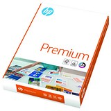 Image of HP A4 Multifunctional Printing Paper / White / 100gsm / Ream (500 Sheets)