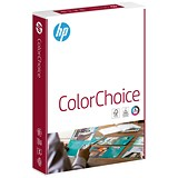 Image of HP A4 Colour Laser Paper / White / 160gsm / 250 Sheets