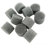 Image of Philips Replacement Ear Sponges Ref 53264036 [5 Pairs]