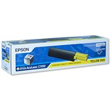 Image of Epson S050191 Yellow Laser Toner Cartridge