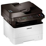 Image of Samsung M2885FW Mono Multifunction Laser Printer Ref M2885FW
