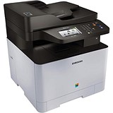 Image of Samsung C1860FW Colour Multifunction Laser Printer Ref C1860FW