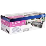 Brother TN321M Magenta Laser Toner Cartridge