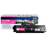 Image of Brother TN329M Super High Yield Magenta Laser Toner Cartridge