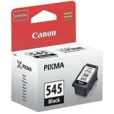 Image of Canon PGI-545 Black Inkjet Cartridge
