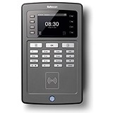 Image of Safescan TA-8010 - Clocking In System with RFID and PCAs