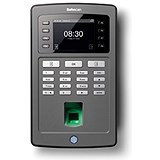 Image of Safescan TA-8030 - Clocking in System with Fingerprint Recognition