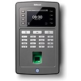 Image of Safescan TA-8035 - Clocking in System with WiFi Enabled Clocking in System Fingerprint Recognition