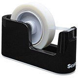 Image of Scotch Magic Tape C24 Dispenser For 25mmx66m Rolls