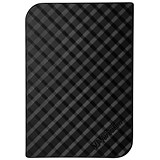 Image of Verbatim Store n' Go Portable Hard Drive / Mac & PC / USB 3.0 / 3TB / Black