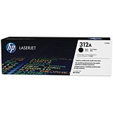 Image of HP 312A Black Laser Toner Cartridge