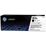 HP 83A Black Laser Toner Cartridge