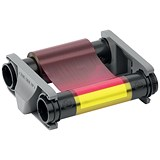 Image of Duracard ID300 Printer Ribbon - Colour