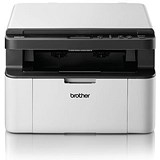 Image of Brother DCP1510MF Mono Multifunction Laser Printer 20ppm A4 Ref DCP1510ZU1
