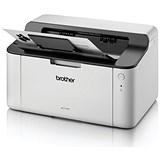 Image of Brother HL-1110 Mono Laser Printer A4 Ref HL1110ZU1