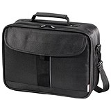 Image of Hama Sportsline Padded Projector Bag / Medium / W320xD230xH100mm / Black