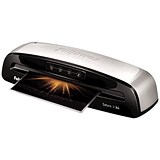 Image of Fellowes Saturn 3i Laminator - A4
