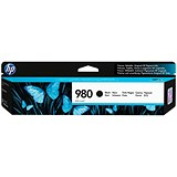 Image of HP 980 Black Ink Cartridge