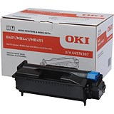 Image of Oki 44574307 Imaging Drum Unit