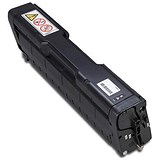 Image of Ricoh SP C220E Black Laser Toner Cartridge