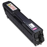 Image of Ricoh SP C220E Magenta Laser Toner Cartridge