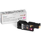 Image of Xerox Phaser 6000 Magenta Laser Toner Cartridge