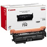 Image of Canon 732 Yellow Laser Toner Cartridge