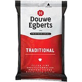 Image of Douwe Egberts Traditional Filter Coffee Sachets - Pack of 45