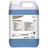 Image of Suma A5 Rinse Aid / 5 Litres / Pack of 2