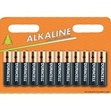Duracell Alkaline Battery / AA / Pack of 12