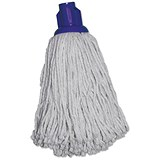 Image of Eclipse Hi-G Blend Mop Head - Blue