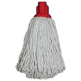 Eclipse Hi-G Blend Mop Head - Red