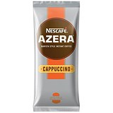 Image of Nescafe Azera Cappuccino Coffee Sachets - Pack of 50