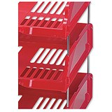 Image of Esselte Riser for Transit Letter Tray - Pack of 4