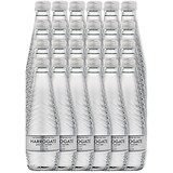Image of Harrogate Sparkling Water - 24 x 330ml Glass Bottles