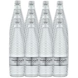 Image of Harrogate Sparkling Water - 12 x 750ml Glass Bottles