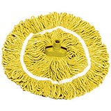 Image of Scott Young Research Interchange Midi Mop Head - Yellow