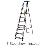 Image of Ladder / 6 Steps / Capacity 150kg