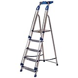 Ladder / 5 Steps / Capacity 150kg