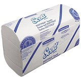 Image of Scott ScottFold M-Fold Hand Towels - Pack of 25