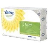 Image of Kleenex Ultra Toilet Tissue / White / 8 Rolls