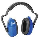 JSP Keepsafe Cyclone Earmuffs - Blue