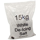Image of Salt De-icing Bag / 15kg / Pack of 72