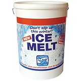 Image of Ice Melt Tub with Scoop - 18.75kg