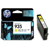 Image of HP 935 Yellow Ink Cartridge