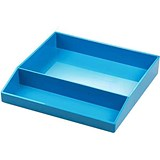 Avery ColorStak Accessories Tray - Blue